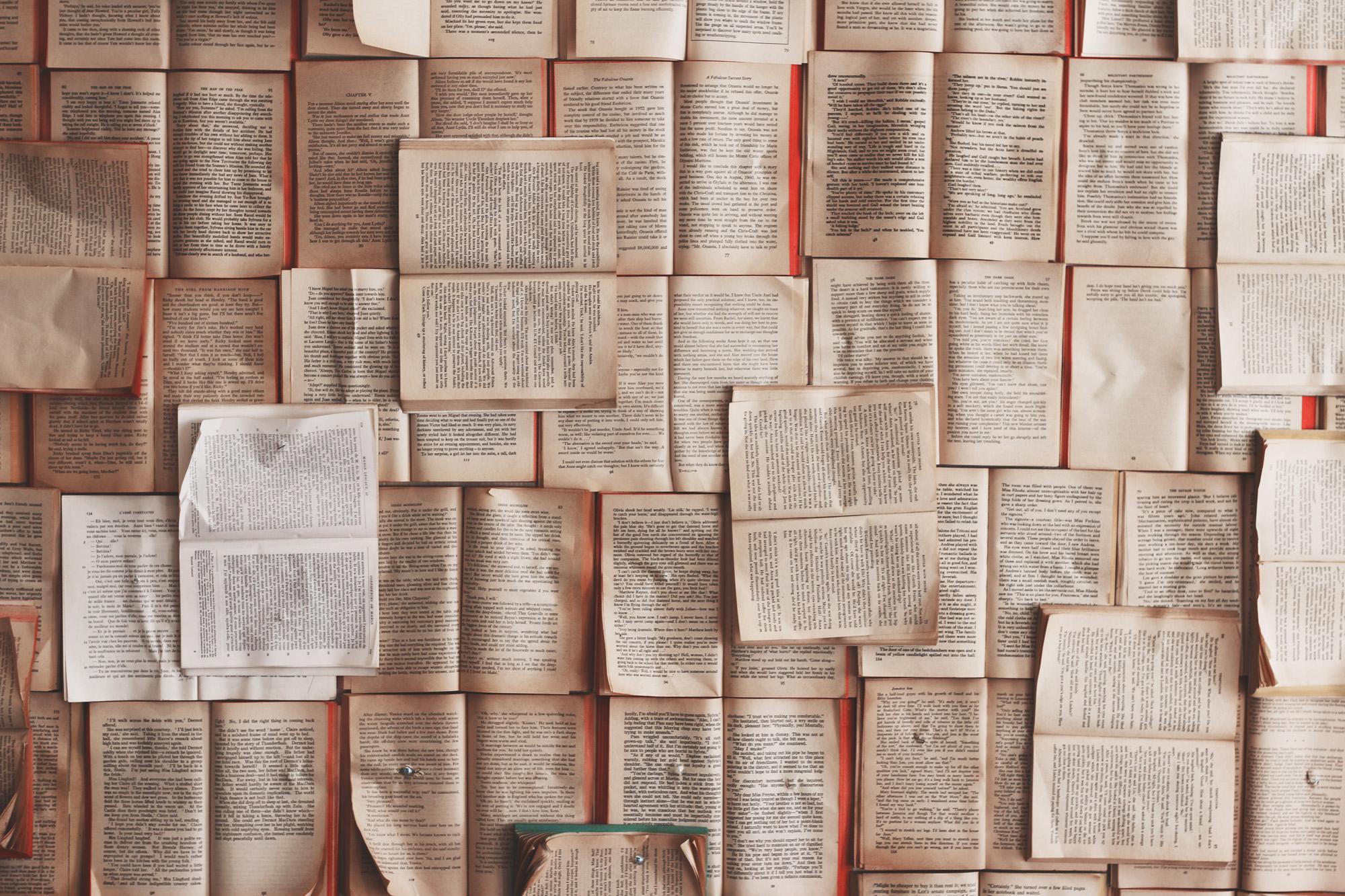 30 libri in 30 giorni
